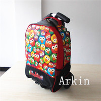 Wholesale Cheaper Standard inch children s universal wheel board chassis suitcase trolley luggage bag aluminum frame luggage baggage