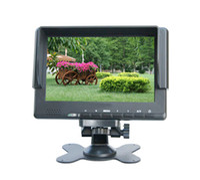 Wholesale 7inch LED Monitor HD SDI HDMI YPbPr AV input KPT6067S