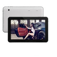 Wholesale 10inch Google quad core tablet PC inch Android Tablet pc G RAM GB ROM bluetooth HDMI dual camera mah battery