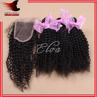 Cheap curly virgin hair Best Kinky Curly Virgin Hair