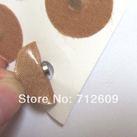 Wholesale Hot Selling Magnetic Patch Magnetic Plaster For Acupuncture Body Health per