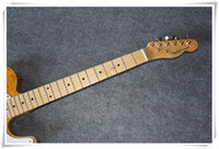 Wholesale Chinese electric guitar basswood body for Rock Music Tele