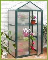Wholesale Hobby Greenhouse Nursery series GM41033 G years warranty