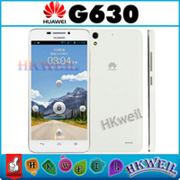 Huawei G630 Quad Core Smartphone 1G RAM 4G ROM With 5. 0Inch ...
