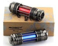 Cheap Robot V Best Robot 5 Mechanical