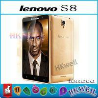 Original Lenovo S8 Octa Core MTK6592 Cell Phone 2G RAM 16G R...