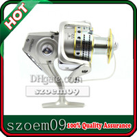 Cheap Saltwater fishing spinning reel Best Fish Spin Reel as seen in the picture. high speed reel