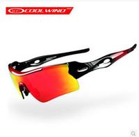 Grey mountain bikes - Bicycle Sunglasses Road Cycling Goggles Polarization Glasses Mountain Bike Cycling Glasses Lens PRO cobra