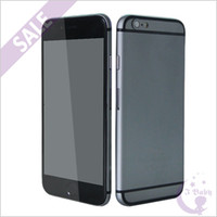 Cheap Quad Core metal back cover Best Android with WiFi quad core