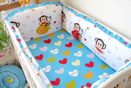 Wholesale A Set For Newborn Baby Bedding Set Cheap Cribs For Sale