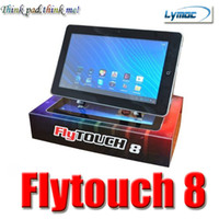 flytouch tablet - Factory Outlet Flytouch inch allwinner A10 Android GPS tablet pc Superpad VIII HDMI camera T1008