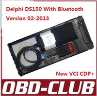 Cheap Quality A+++ Bluetooth cdp 2014 CDP Pro Plus For With LED Cable R3 2014 Version DHL free shipping