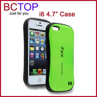 Cheap For Apple iPhone 6 6S TPU Shockproof Case Best Plastic 2-3 Days Case For iphone 6 4.7