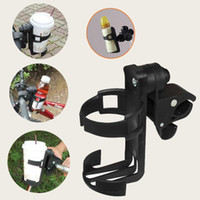 Wholesale Baby Stroller accessory Baby cart bicycle bottle holder quick release rotatable water bottle holder feeder holder