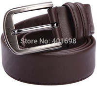 Wholesale Cinturon New Arrival New Fashion Mens Belts Buckle Real Genuine Leather Belts For Men M06 cintos Hot sale