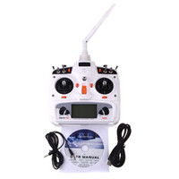 Wholesale Walkera DEVO CH KM Ghz Telemetry Function RC Transmitter for RC Helicopter Airplane Model