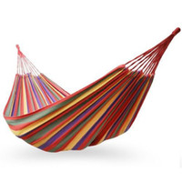 Cheap Cotten Hammocks Best Outdoor Furniture FQ11158A Cheap Hammocks