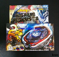 Wholesale freeshipping carton MODELS Beyblade spin top toy spinning top spin top beylade metal fusion