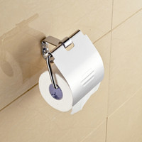 Wholesale Bathroom accessories stainless steel Paper holder