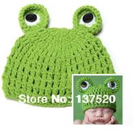 Cheap Unisex cap hat baseball Best Summer Crochet Hats props photography