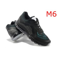 Wholesale Mens Sports Shoes Flexible Running Shoes Black Sneakers Breathable Air Training Shoes Durable Athletic Shoes Top Quality Lace up Shoes