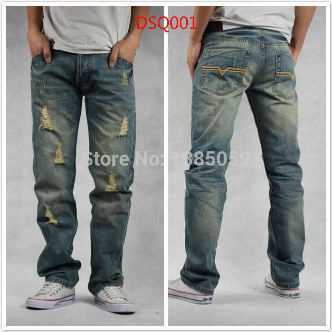 Итальянские джинсы