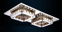 Cheap Modern lamp chandelier Best 110V LED led chandelier