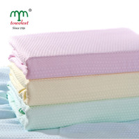 100% Bamboo Fiber Hotal Adults Wholesale-New 2014MAOMAYU Brand 1PC 100% Bamboo Fiber Summer Blanket Quilts Travel Blanket Adult Bedding Set 150*200cm With a Gift 040003