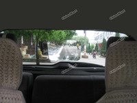 angle fresnel lens - tradelander New Wide Angle Rear Window Fresnel Lens Reversing Parking For Car Van SUV Hot