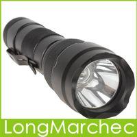 800lm Flashlights Aluminum Wholesale-502B 800LM 3 Core 5W 940nm Waveband Red UV Infrared Night Vision LED Flashlight Torch Flash Light