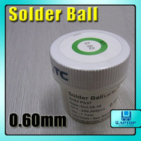 Wholesale 250k mm mm BGA Leaded Solder Balls