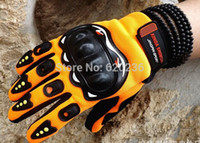 Wholesale Sport Camping Military Tactical Swat Airsoft Hunting Motorcycle Cycling Racing Riding leather Gloves supply