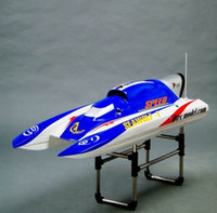 Wholesale G26B BLACK SPIDER CC RC Boat High Quality Boat