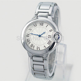 Hot Sale Fashion ladies watches women watch man Stainless Steel Bracelet Wristwatches Brand female clock Stainless Steel