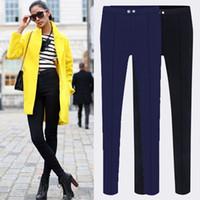 Cheap Lycra Pants & Capris Best High Casual Cheap Pants & Capris