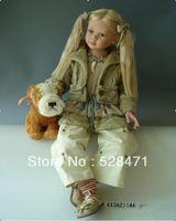 Unisex Birth-12 months Vinyl Reborn Baby 28 inch lifelike Baby Toys Vinyl & Silicone girl Dolls Baby dolls hot Fashion children Toys kids gift