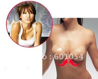 Bras Intimates Accessories Women Wholesale-Free Shipping - Silicone Bra Gel invisible inserts Pads Push Up Enhancer Breast super stickiness,no harm,freebra fashion