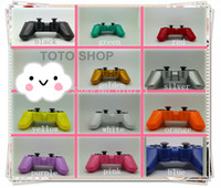 Wholesale Hot selling colors axis Colorful Bluetooth Wireless game controller for PS3 PS III SIXAXIS Controls Joysticks Gamepads