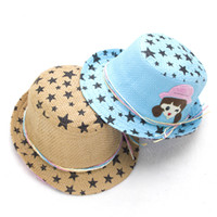 Wholesale Hot new Korean version of the pastoral style wild child stars do the old jazz big straw hat along the cap girls a2