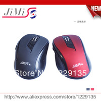 Wholesale Factory Price GHz Gaming Mouse Wireless D DPI Wireless Mac Mini Ergonomic Computer Mouse For Notbook PC Gamer Mouse Jimi Hot