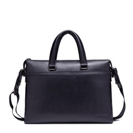 2014 new arrival Gear band brand Elegent men range men's genuie leather briefcase/ laptop bag