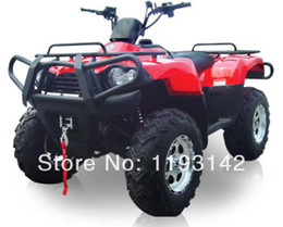 Wholesale New Arrival CARB Approved BMS cc X4 Utility Quad ATV Electric Shift Shaft Driven ATV B CARB Approved