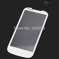 Wholesale For THL W1 touchscreen digitizer White Original touch screen for THL W1