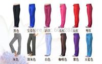 Wholesale Women Soft Comfy Yoga Sweat Lounge Gym Sports Athletic Pants Wide Leg Pants Modal fabric colors choose XL XL XL