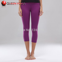 Wholesale Standard US size Top quality supplex great stretch cheap women yoga clothing