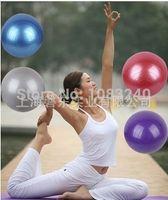 Wholesale Yoga Balls cm fitness pilates massage pilates balance sports weight fitness exercises trainer gymnastics weighted fitballs