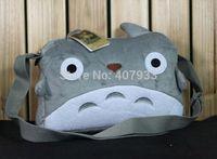 Wholesale 5pcs My Neighbor TOTORO Cute Japan Anime Messenger Shoulder Bag