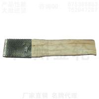 Wholesale Tire rub piece wooden handle car and motorcycle electric car tire repair tools repair tools