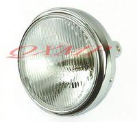 Wholesale Universal headlamps of the motorcycle headlight for honda CB400 headlight
