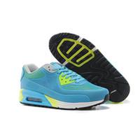 Wear Resistant Nike Zoom Kd 5th V Fifth Women Blue Green War Boots